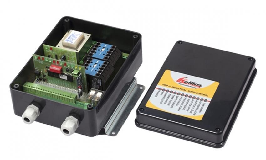 FBM-2 Electronic Board