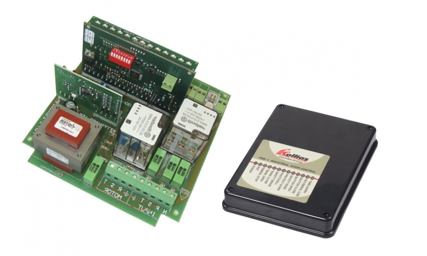 FBM-1 Electronic Board